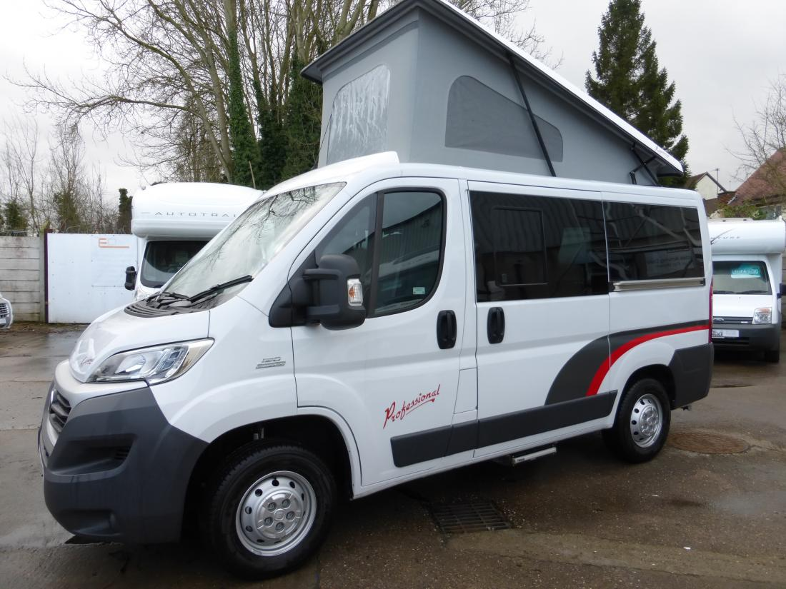 fiat ducato camper van professional 2016 car servicing. Black Bedroom Furniture Sets. Home Design Ideas