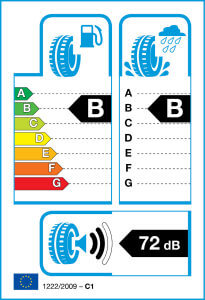 Tyre Labelling Image