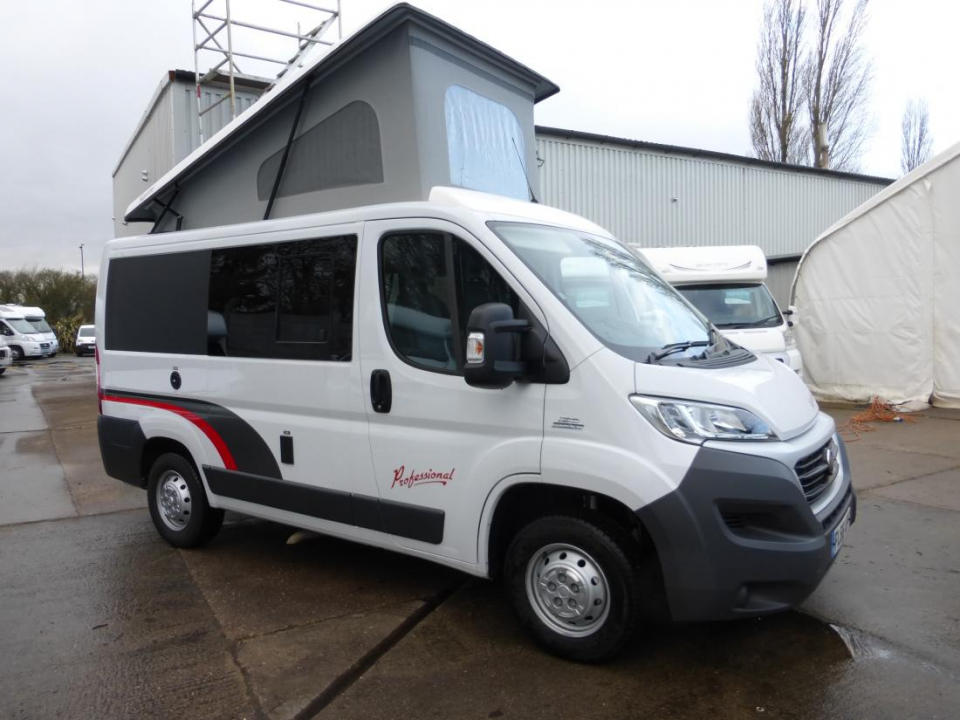 fiat ducato camper van professional edm garage services. Black Bedroom Furniture Sets. Home Design Ideas